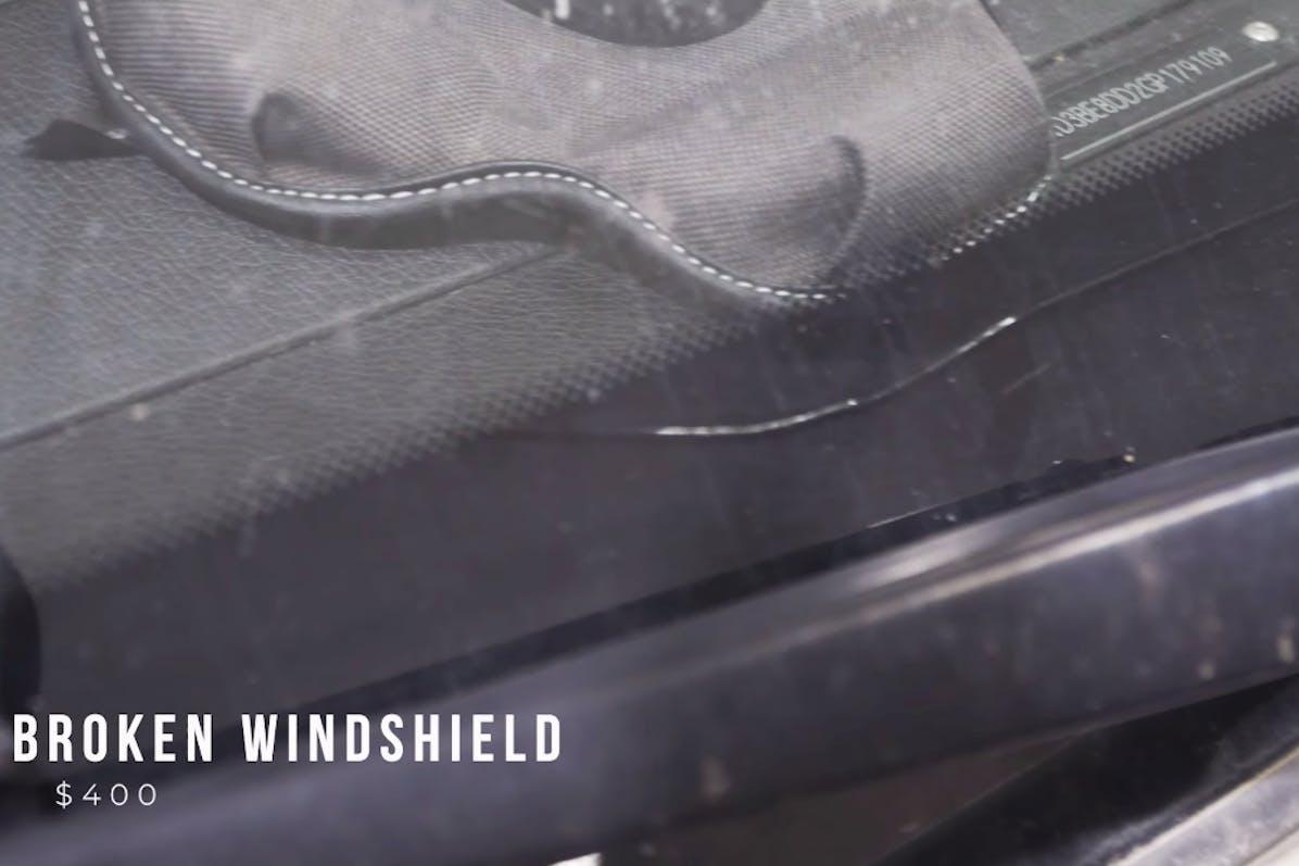 windsheild