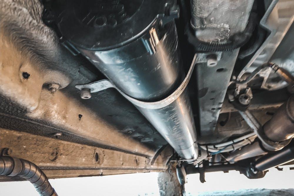 rv dump hose