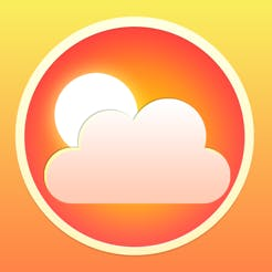 Sunrise Sunset Times App