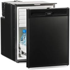 Front-Loading Drawer Fridge