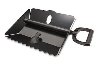 Collapsable Shovel