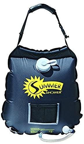 Advanced Summer Shower Bag