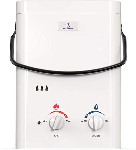 Eccotemp L5 Water Heater